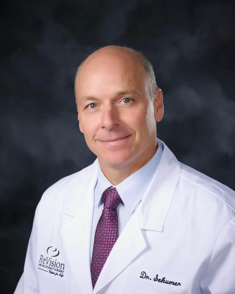 James Schumer, M.D.